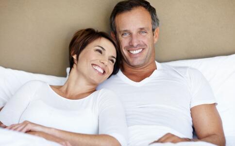 男人真爱你 床上会有的六种表现