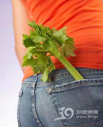 男人吃芹菜避孕说法可靠吗?