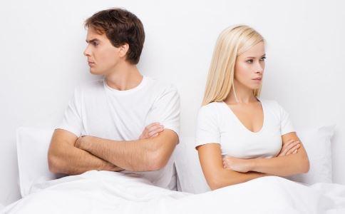 夫妻吵架冷战心情 如何处理冷暴力